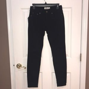 NWT Vineyard Vines Black Womens Skinny Jean Size 2